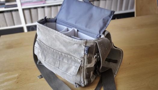 Die richtige Kameratasche – was kann ich tun um Diebe abzuschrecken?