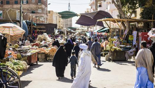 Der Wendepunkt – Von Luxor nach Assuan