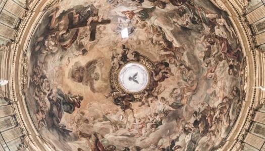 Rom, auf Entdeckungstour in der ewigen Stadt