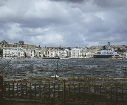 Istanbul, Fotoreisen, lütte Freiheit