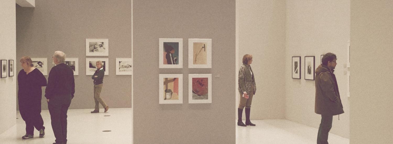 Reisefotografie - Lütte Freiheit, Augen auf! 100 Jahre Leica Fotografie