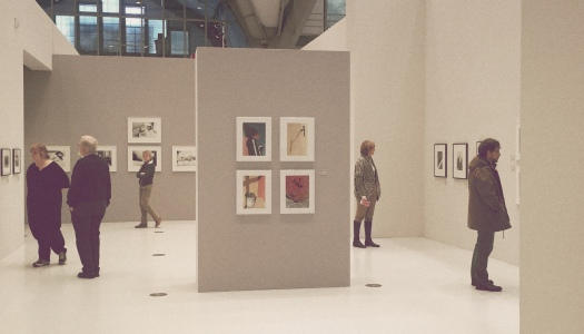 """Fotoausstellung """"100 Jahre Leica Fotografie"""" in den Deichtorhallen"""