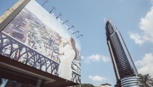 Streetarchitektur fotografieren in Dubai und Abu Dhabi