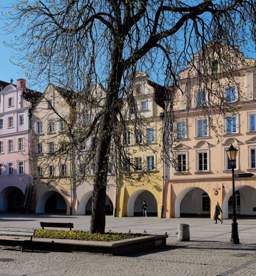 Hirschberg, Jelenia Góra, Polen