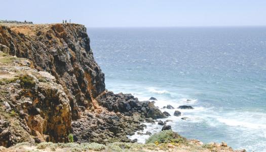 Portugals Küste – die Algarve bis nach Carrapateira
