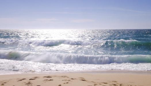 Portugals Algarveküste Teil II, von Carrapateira bis Costa de Santo André