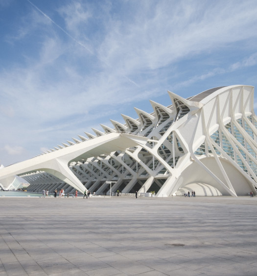 Valencia - lütte Freiheit